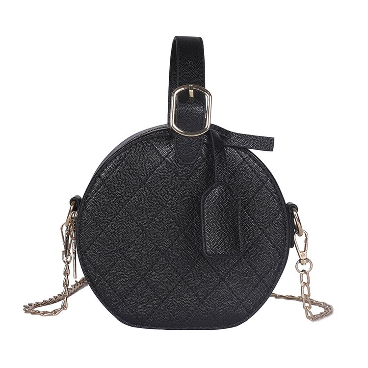 2019 New Brand Women Handbags Famous Fashion Chain Shoulder Bags Female Luxury Designer Crossbody Bags Lady Pu Leather Bags 278 Good Reputation Over The World Luggage & Bags