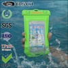 HOT sale plastic waterproof case cover bag for iphone 5