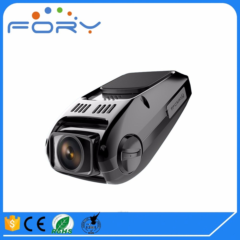 2017 Wholesale B40D Dual Lens Car Dash Camera Super Capacitor wifi car hidden dash cam dash cam with user manaul
