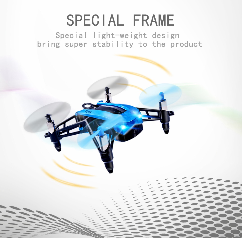 Flytec X Copter drone T12 RC Quadcopter 2.4G Light Weight Design parrot mambo Mini RC Racing Drone