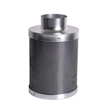 factory hot sales how to make an inline charcoal air filter for xcmg spares parts