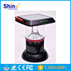 Factory price saving power mosquito killer uv lighting / solar mosquito killer lamp / Pest insect Killer light