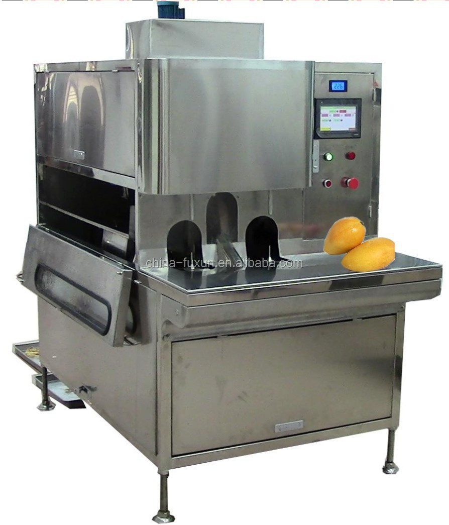 peel machine