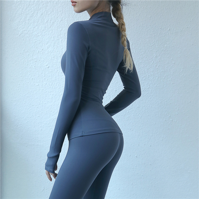 Custom-Compression-Long-Sleeves-T-Shirts-With