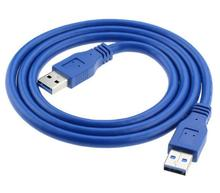 Fast Speed USB 3.0 Type A Male Naar EEN Mannelijke Verlengkabel USB <span class=keywords><strong>Data</strong></span> Kabel Extender Voor Radiator Webcam auto MP3 <span class=keywords><strong>Camera</strong></span>