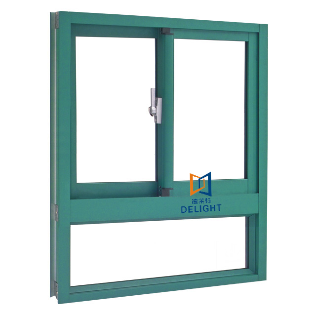 Sliding Aluminum Window Parts for Frames