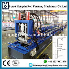 Good Quality High Performance Competitive Price C Z Purlin Roll Forming Machine