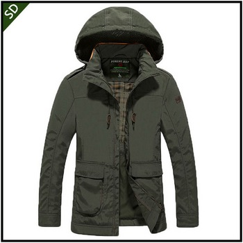 Mens winter satin bomber jacket,mens dress coats