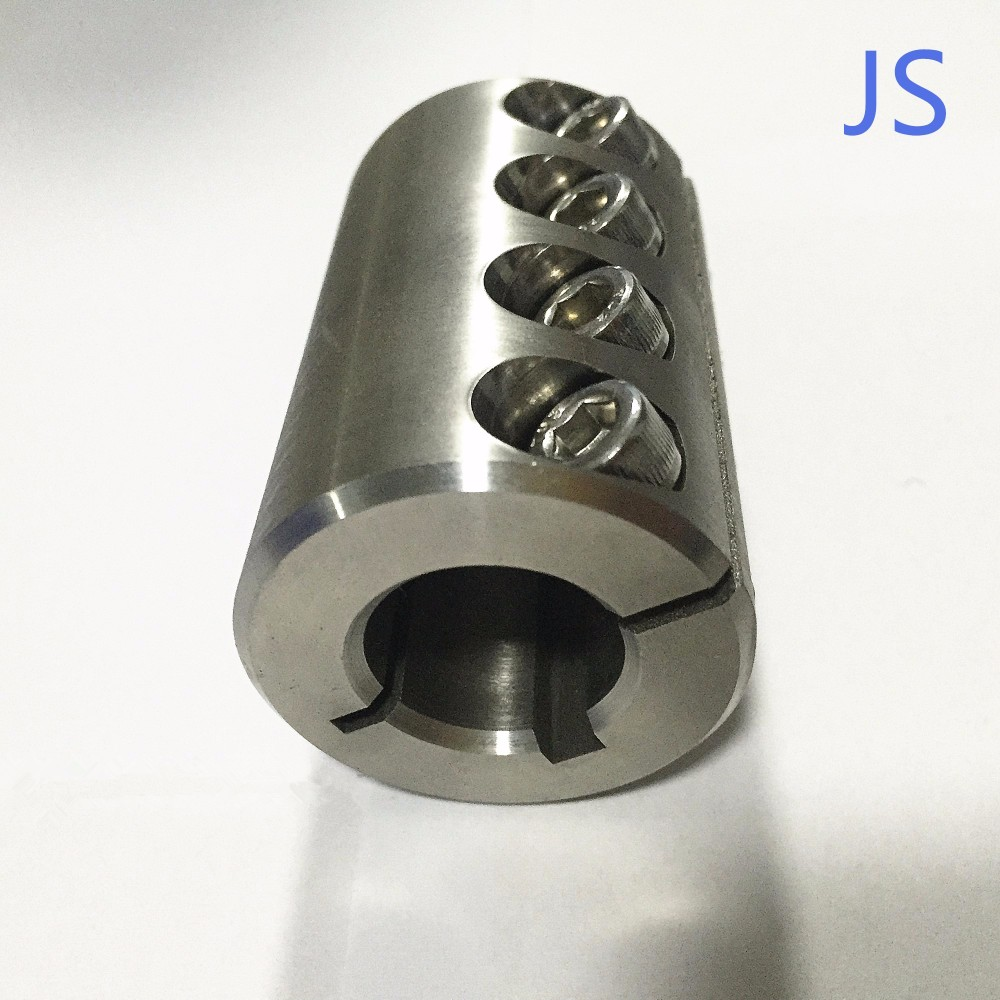Shaft rigid coupling split buy