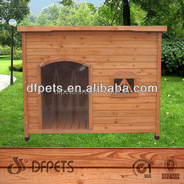 DFPets DFD3016 Newly design Bamboo Dog House