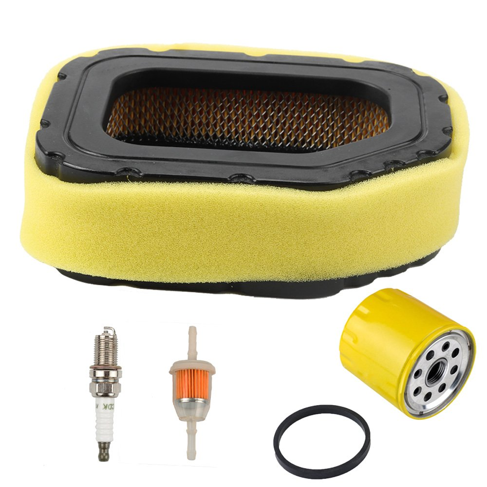 Get Quotations · Harbot Air Filter Tune Up Kit for Cub Cadet LT1045 LTX1046  LT1050 GT1554 I1046 LT1046 I1050