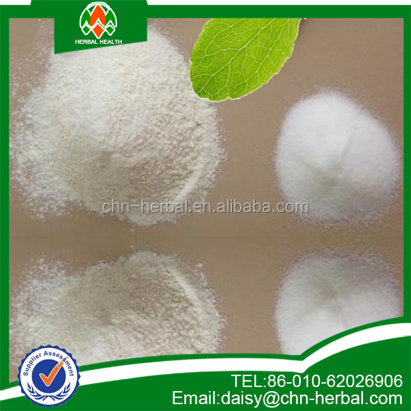 Top Quality Stevia Extract Rebaudioside A Stevioside , Food & Medical Grade Stevia extract