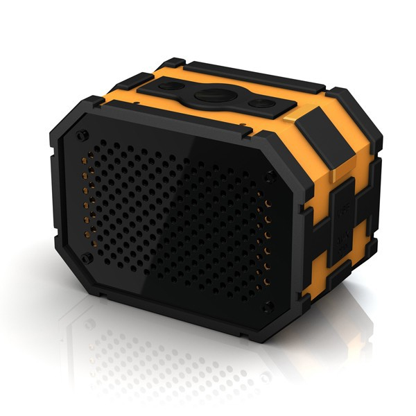 Stereo amplifier wireless micphone speaker waterproof bluetooth speaker with IPX4 ,High volume and rich bass,V4.0