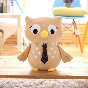Plush Stuffed Owl Toys Owl Plush Toy Cute Owl Plush Toy