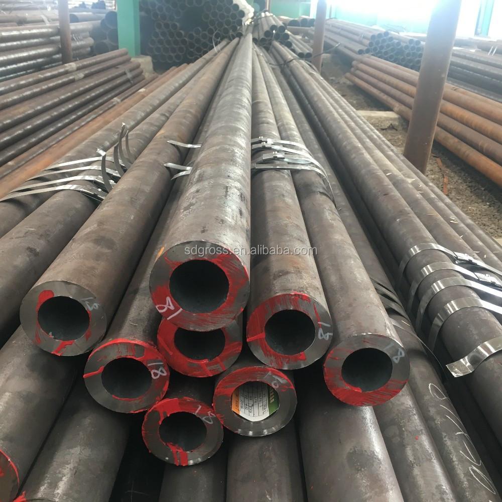 Asme Tube Porn 16mo3 seamless boiler pipe, 16mo3 seamless boiler pipe