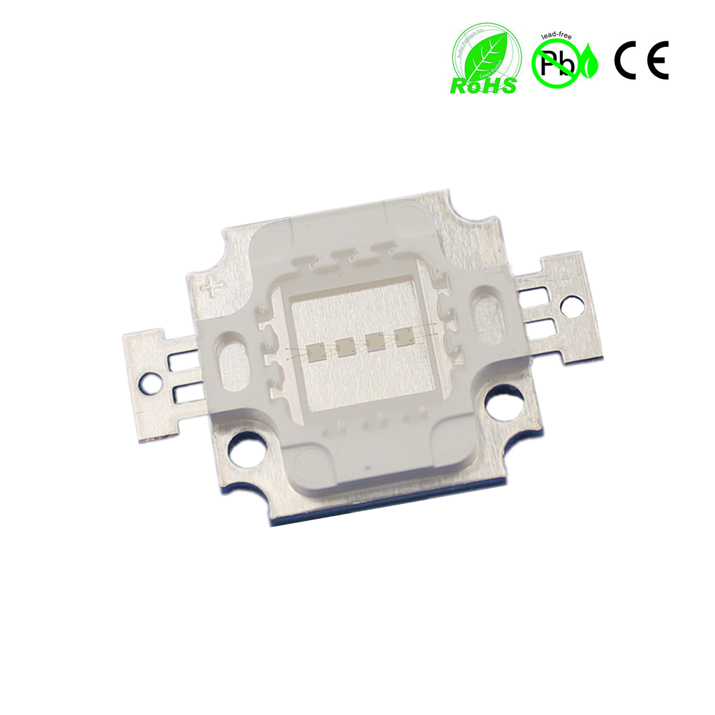 Custom array 5 watts 800nm 805nm 810nm led
