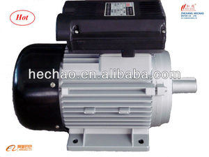 (CE, CCC) Single Phase Electric Motor (4kw, 220V)