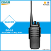 SAMCOM DP-10 handheld high quality Walkie Talkie Tier II DMR radio with FCC/CE/ROHS