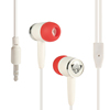 hot selling good price Fashion wholesale headsets colorful wired stereo earphone