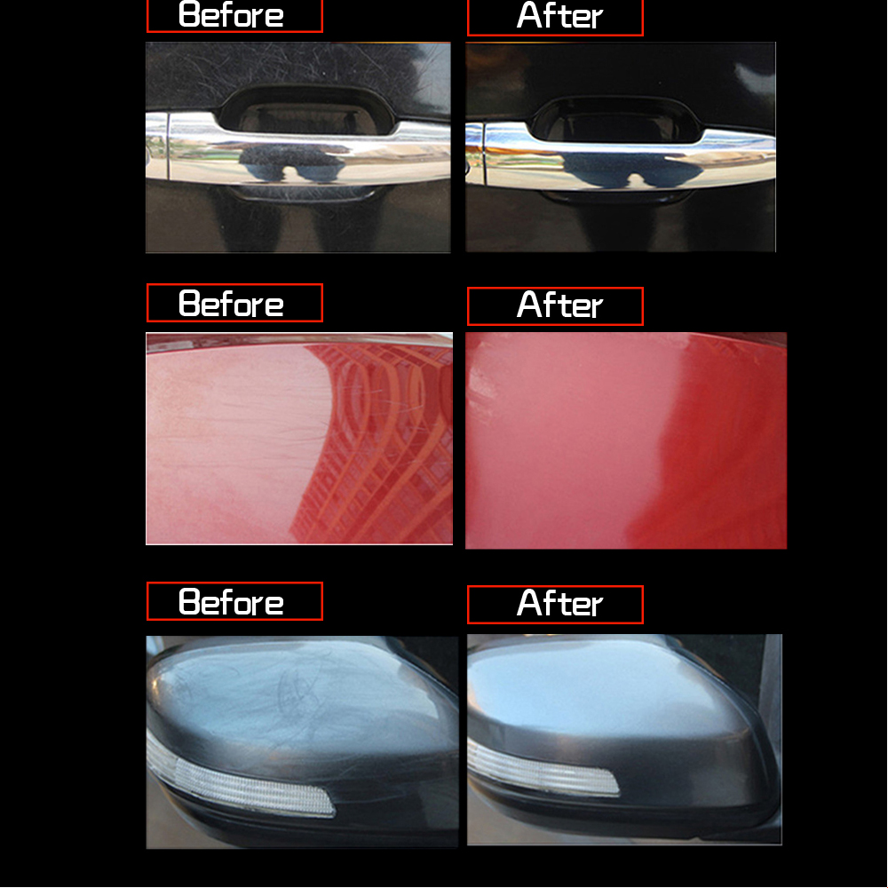 Wholesale car detailing products eliminate light scratches & swirl marks car scratch remover scratch repair kit