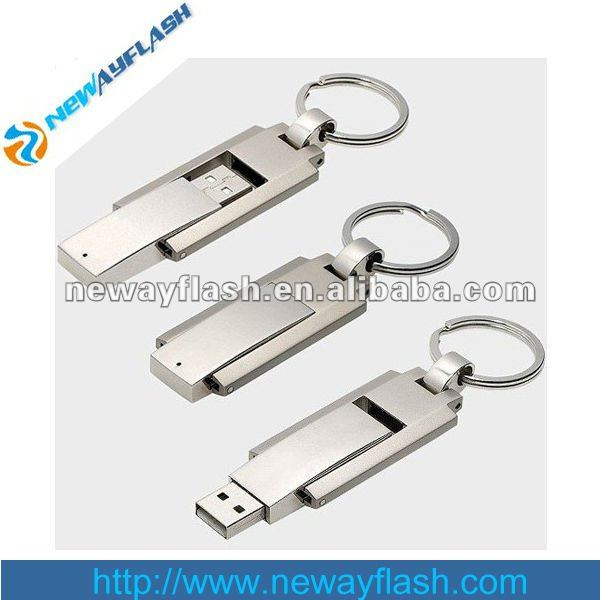 steel stainless metal bottle opener usb flash drive