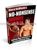 No Nonsense Muscle Building &/or Your Six Pack Quest