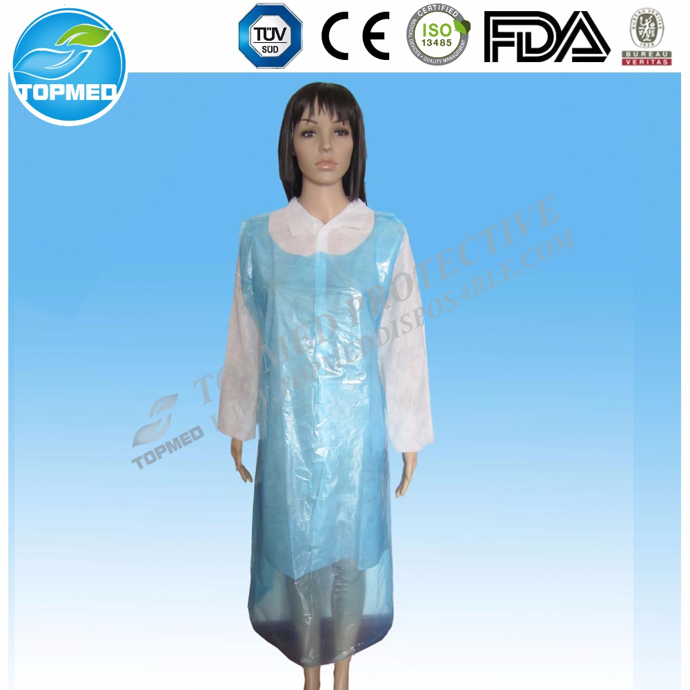 Disposable Paper Aprons, Disposable Paper Aprons Suppliers and ...