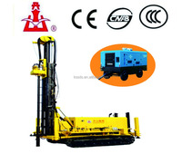Alibaba China supplier Small Oil Drilling Rig