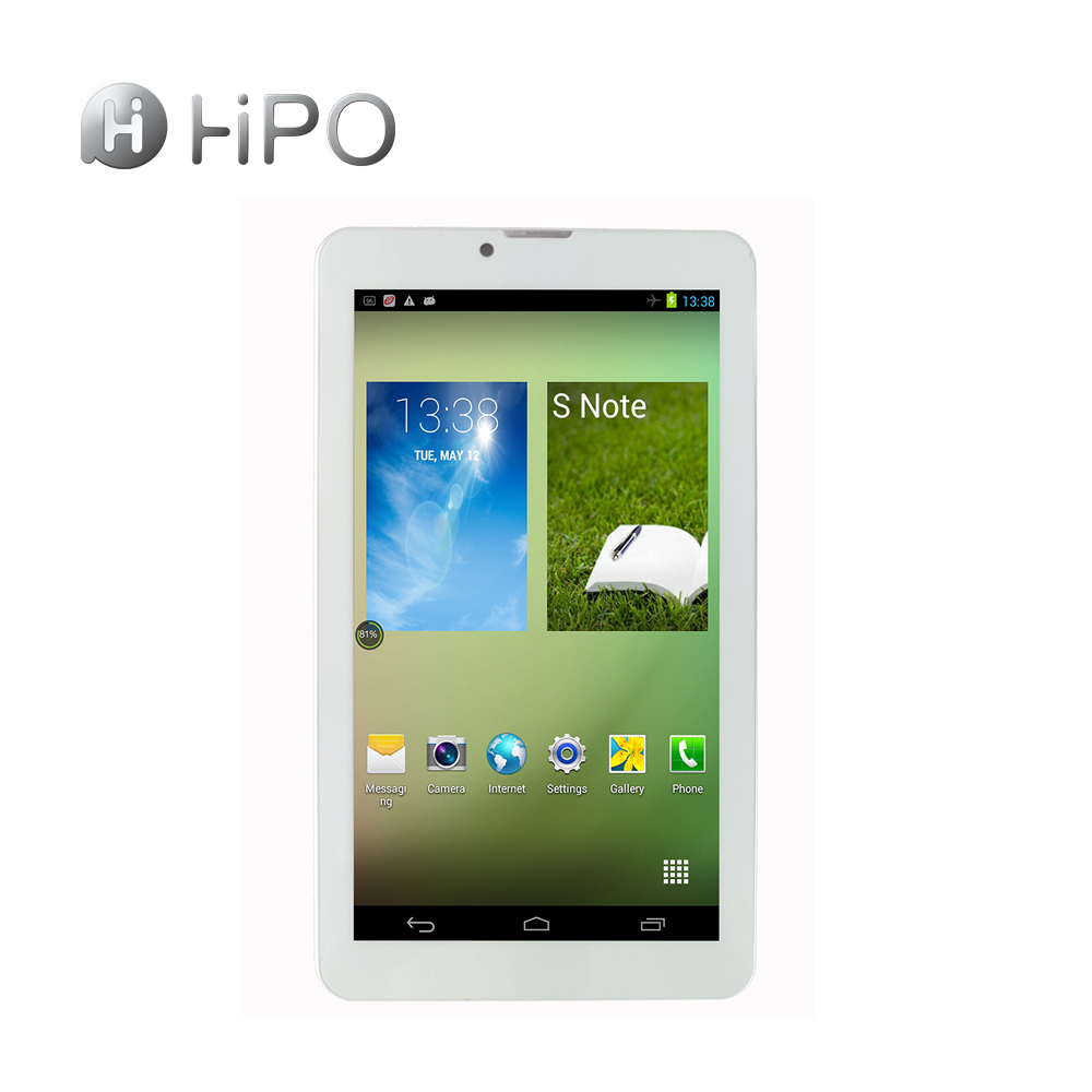 "Hipo Tab 3G 7 ""Call-Touch Smart Phone Tablet PC Android 6.0 Smartphones en Tabletten Leveranciers"