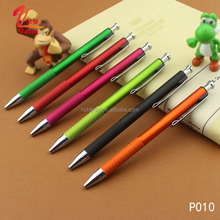 Guangzhou pen manufacturer china stationery market cheap promotion plastic pen