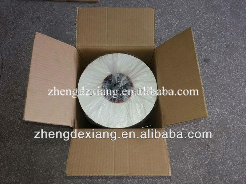 25mic LLDPE C-8 Agriculture Use Silage Bale Wapping Stretch Wrap Film