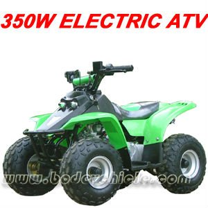 350W MINI ELECTRIC ATV QUAD(MC-211)