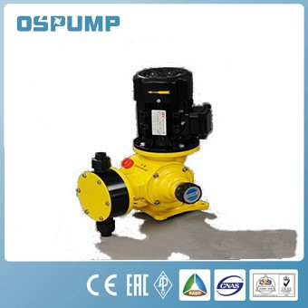 SJM chemical double diaphragm adding medicine metering pump