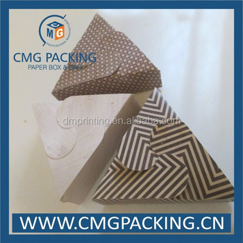 triangle paper