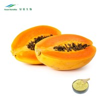 100% Natural Papaya Leaf Extract , Papaya Leaf Powder , Papaya Juice Concentrate