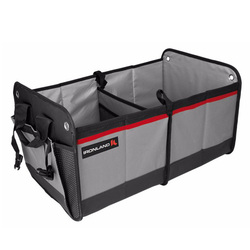factory Outlet custom 22 inches high quality car trunk bucket tool organizer