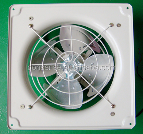 DHV-250 Series Propeller Industrial Exhaust Ventilation Fan