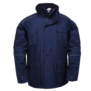 winter padding warm windbreaker waterproof mens ski jacket