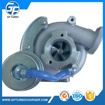 GP CT12B High quality GP turbo 17201-58040 turbocharger 2kd for toyota