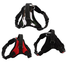 Nylon K9 Pet Cani Harness Collare <span class=keywords><strong>di</strong></span> alta qualità pet products harnais versare chie per Big Large Medium Small Dog Harness
