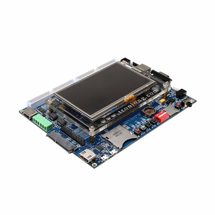 Tl8148 - Easyevm Dm8148 Development Board Dsp + Arm Audio And Video  Processing - Buy Development Board,Tl8148 Development Board,Dm8148  Development