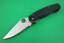 OEM s30v real steel blade hunting knives
