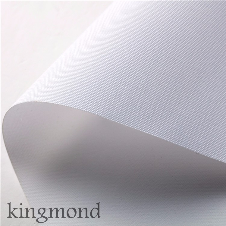 High quality PVC blinds manufacturer sale UV protection curtain colored roller blinds