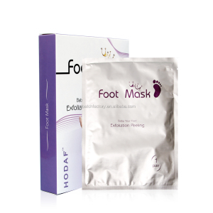 Smooth foot !peeling Foot Mask for Foot Care Dead skin remove