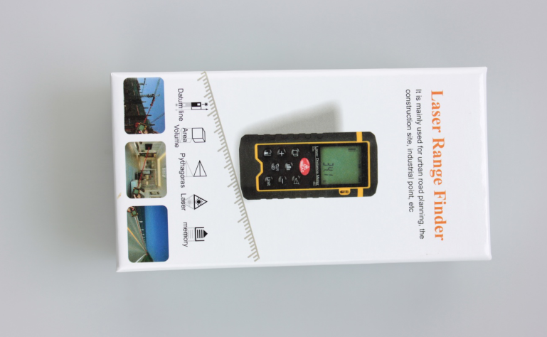 HT-40/60/80/100 High Precision Dongguan laser long distance meter (40/6080/100M)