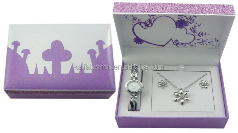 Gift set for ladies