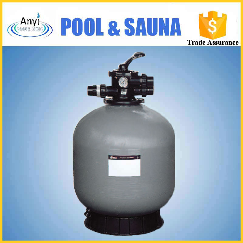 Hot sale Home use water filters to ensure the swimming pool quality for sale