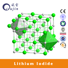 High Purity lithium iodide battery in China factory