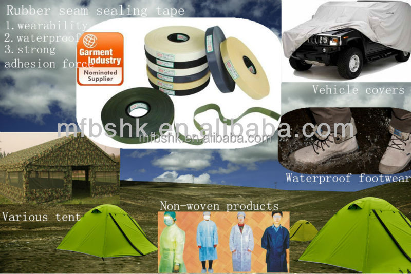 Tent Seam Seal Tape Tent Seam Seal Tape Suppliers and Manufacturers at Alibaba.com & Tent Seam Seal Tape Tent Seam Seal Tape Suppliers and ...