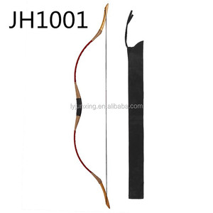 China traditional bow,wooden bow,archery bow use for shooting and practise